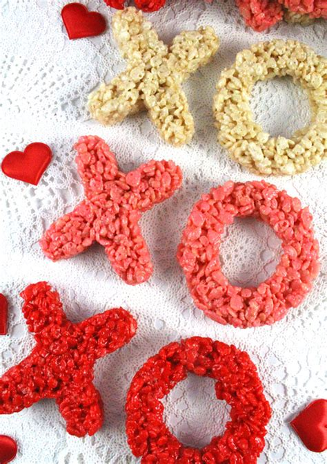 valentines treats 25 easy s day treats to make with your it