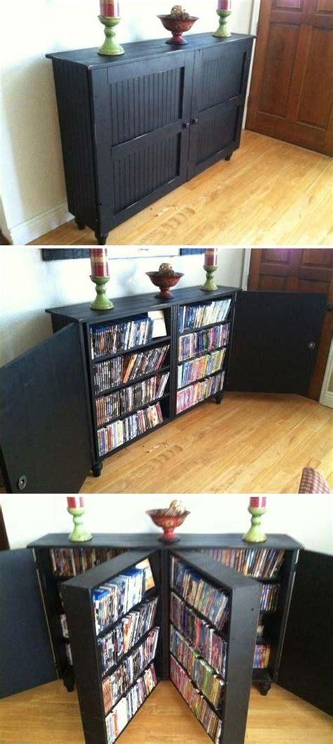 diy home storage projects best 25 diy dvd storage ideas on dvd storage