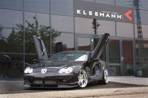 Kleemann Usa Kleemann Sl55 Xtreme