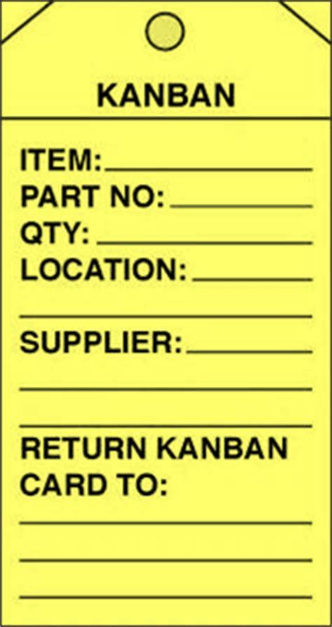 printable kanban cards kanban 101 print smarter flexo concepts