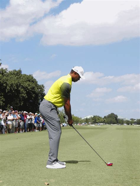 golf swing tiger woods tiger woods 2014 swing sequence gif another golf