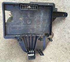 93 98 jeep grand 4wd transfer seclector trim