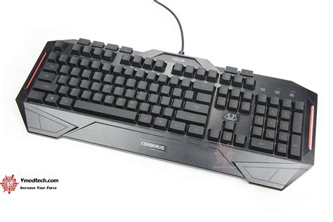 Keyboard Usb Asus asus cerberus gaming keyboard review led backlit usb gaming keyboard with splash proof design