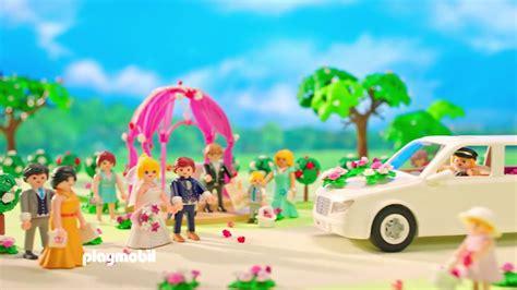 Hochzeit Playmobil by Playmobil Hochzeit