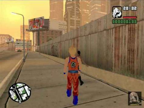 gta mod game free download for pc gta san andreas goku mod game download free for pc full