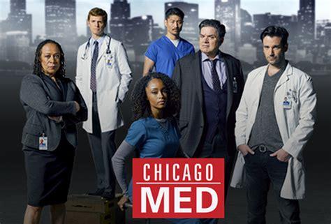 Serial Barat Chicago Med Season 1 chicago med casts marlyne barrett the wire vet joins nbc drama tvline