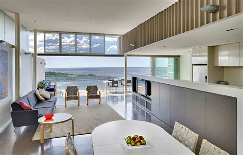 walking home design inc queens ny gallery of queenscliff house utz sanby architects 2