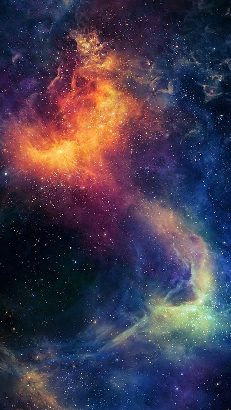 hd galaxy wallpaper ideas  pinterest iphone