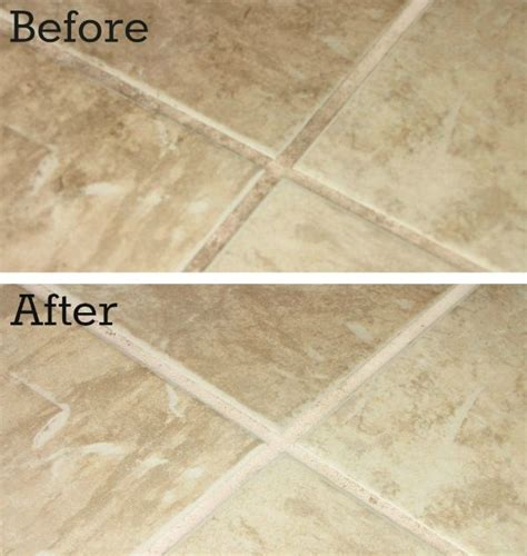how to grout tile how to clean grout clean and scentsible