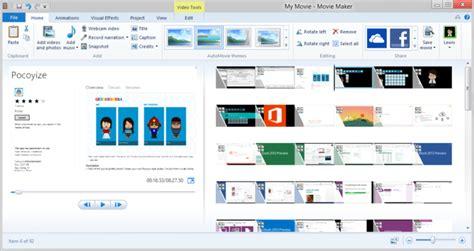 windows live movie maker quick tutorial free download windows movie maker 2012 windows download