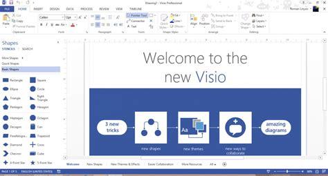visio expert microsoft visio professional 2016
