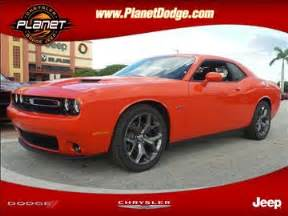 dodge challenger for sale in miami dodge challenger for sale florida carsforsale