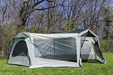 Cabin Tents Cheap by Tahoe Gear Carson 3 Season 14 Person Large Family Cabin