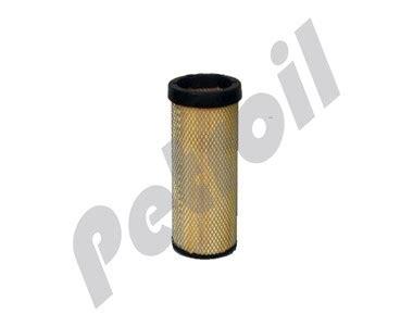 Caterpillar Radial af25624 filtro aire fleetguard sello radial caterpillar