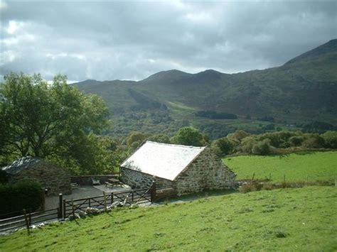 cottages in snowdonia national park self catering accommodation and cottages in beddgelert snowdonia