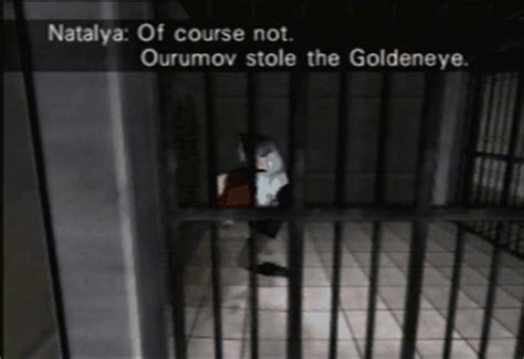 Goldeneye Meme - gif meme 90 s nintendo video games nintendo 64 n64