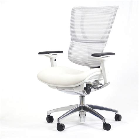 White Office Desk Chair 100 Images Furniture For White Desk Chairs White