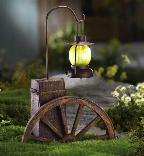 Festive Solar Lights To Lit Up Garden Walkways Trends4us Com Solar Lights Decorations