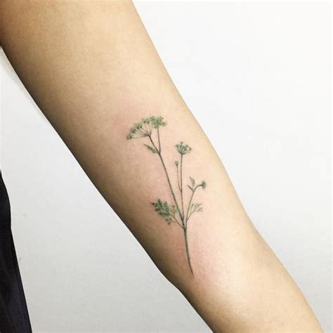 tattoo parlors queen anne image result for queen anne s lace tattoo tattoo ideas