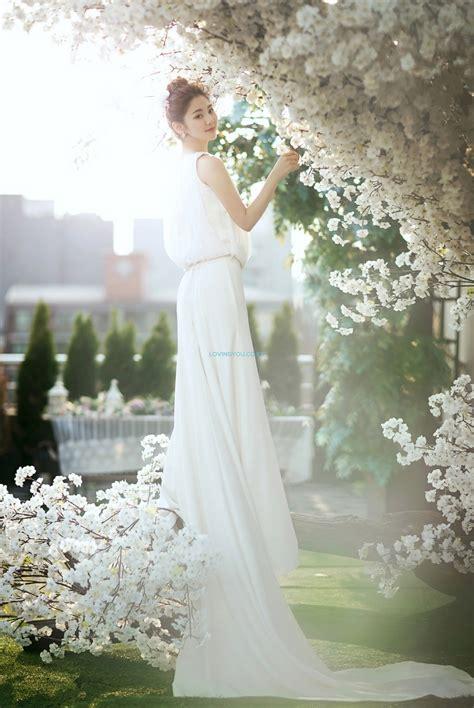 MAY STUDIO [2017]   KOREA PRE WEDDING PHOTOSHOOT by LOVINGYOU