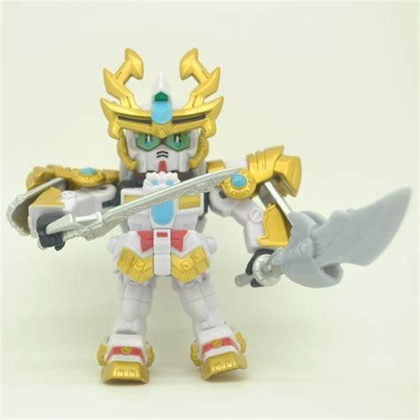 Gundam Sd Three Kingdoms Sun Jian bandai 09 sd gundam sun quan gundam bandai gundam