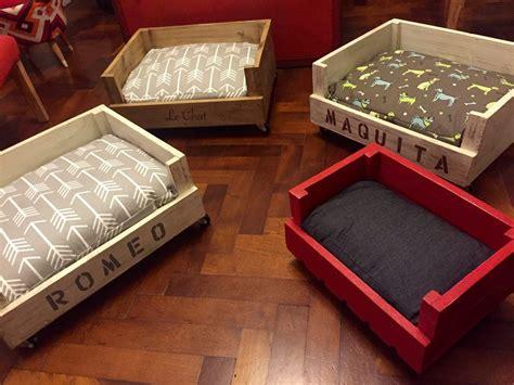 camas grandes para perros resultado de imagen de camas madera para perros camas
