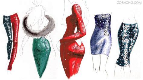 fashion illustration zoe hong v 237 ce než 25 nejlepš 237 ch n 225 padů na t 233 ma co nakreslit jen na pinterestu