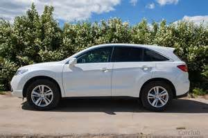 consumer reviews of acura rdx autos post