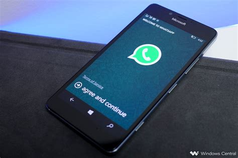 mobile whatapp whatsapp and for windows phone and windows 10