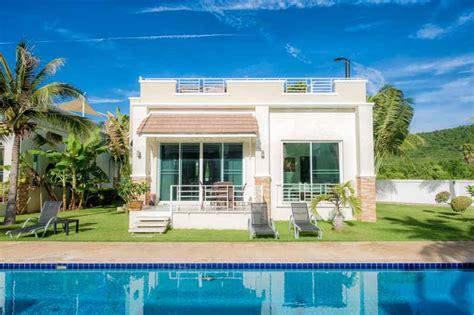 2 bedroom pool villa 2 bedroom executive pool villa in hua hin from 50