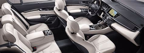 Interior Colors For 2017 What Is The Difference Between Leather And Nappa Leather