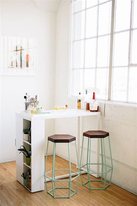 25 best ideas about breakfast bar table on