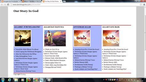 membuat website baru transformasi ke homepage baru membuat website pribadi