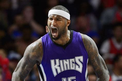 demarcus cousins will the sacramento kings trade demarcus cousins hoops