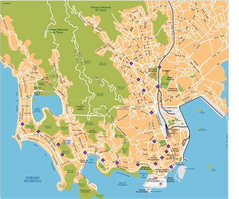 de janeiro map de janeiro vector map our cartographers made de janeiro vector map as digital