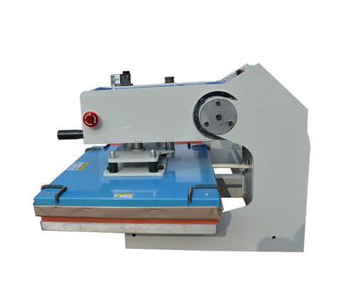 heat press table pneumatic working table large format heat press
