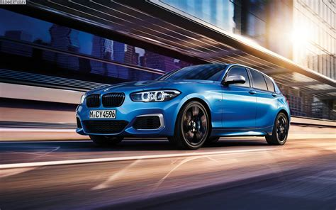 Bmw 1er Reihe Edition M Sport Shadow by Bmw M140i Shadow Edition 2017 Und Wallpaper