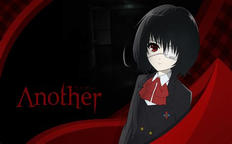 imagenes de anime another another wallpaper by filleeeh on deviantart