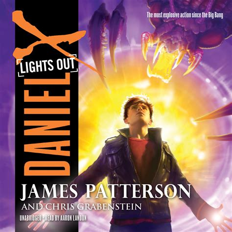 Lights Out Audiobook Listen Instantly