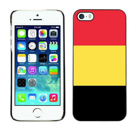 iphone se layout hd color country flag design hard case cover for apple
