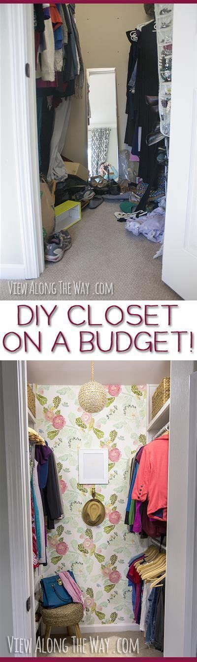 closet makeovers adore stunning closet makeover and a million brilliant