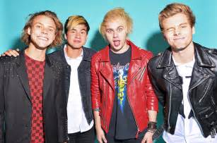 boy bands 2015 5 seconds of summer a new breed of boy bands why they