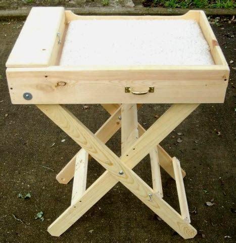 diy grooming table diy wood grooming table petdiys com