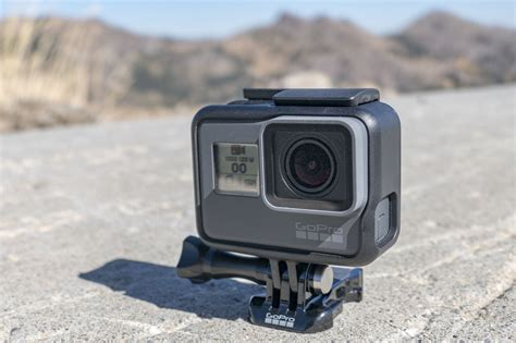 Gopro Hero5 Black which gopro should you buy cnet