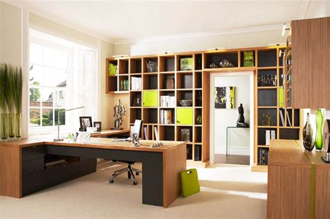 Large L Desk home office design tips to stay healthy inspirationseek com