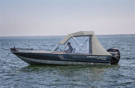 crestliner boats careers 1950 fish hawk crestliner fish hawk is the best selling