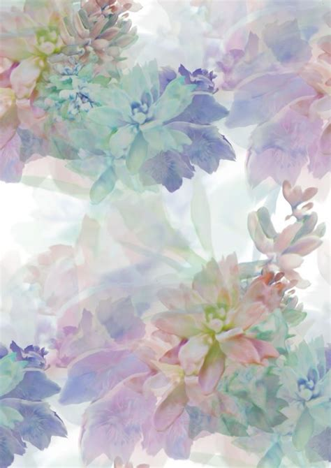 Things Pretty In Prints by 25 Best Ideas About Pastel Flowers On Pastel