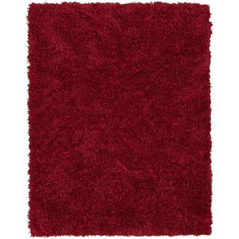 flokati rug 5x7 ottomanson fuzzy flokati 5 ft 3 in x 7 ft faux sheepskin indoor area rug ffr1000 5x7