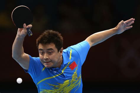 wang hao pictures olympics day 6 table tennis zimbio