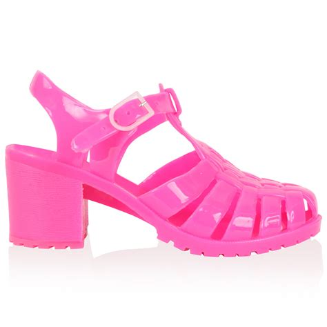 jellies shoes 17 fashion pieces you should never be wearing
